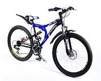 """Горный велосипед Azimut Blaster 26"""" GD"""