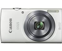 Фотоаппарат Canon Ixus 160 White