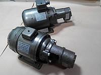ВГ11-11, ВГ11-11А, ВГ11-11Б ― агрегаты насосные шестеренные с фланцевым креплением, фото 1