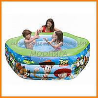Детский надувной бассейн 57490 Disney