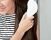 Щетка массажная массажная с нейлоновыми зубьями D-Meli-Melo Angel Wing Sibel, фото 3
