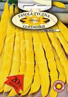 Квасоля  tyczna goldmarie