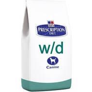 Лечебный корм для собак Hill's PD Canine W/D (Хиллс) Предотвращение рецидива ожирения, 1,5 кг