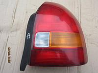 Фонарь задний Honda Civic 3D правый