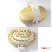 WHB-112 расческа деревянная