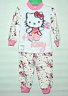 Костюмчик  для  дівчинки 1-6 років  Hello Kitty