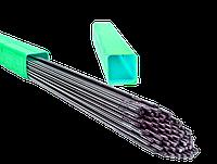 Пруток сварочный нержавеющий Er 308 (2 мм-1000мм пруток)