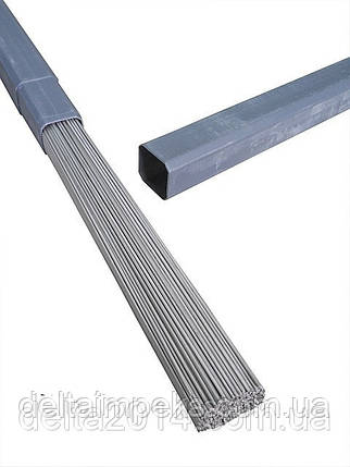 Пруток для аргонодуговой сварки Титана ER Ti - 2 ∅ 1,6, фото 2