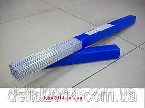 Пруток зварювальний алюмінієвий поштучно ER 4043 (4 мм), фото 2