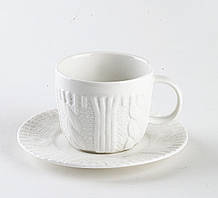 Набор чашек для капучино Pullover