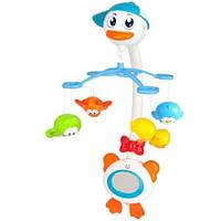 Музыкальный мобиль Huile Toys Лебедь