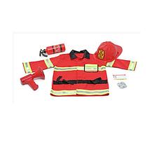 Карнавальний костюм Пожежний