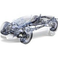 Детали трансмиссии Ford S-MAX Форд С-МАКС 2006-2009