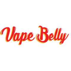 Vape Belly 0 mg 30ml