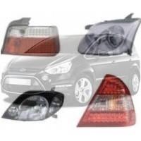 Приборы освещения и детали Ford S-MAX Форд С-МАКС 2010--