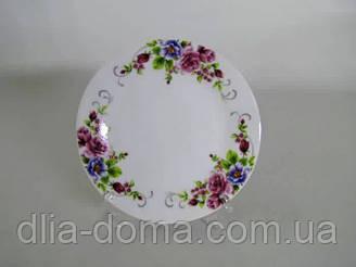 Тарелка для вторых блюд № 7 Венеция 180 мм