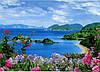 Фотообои *Мальдивские острова* 134х194