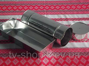 Рукав для запекания (нерж.сталь)