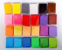 Глина полимерная 35-40 гр., серая
