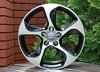 Литые диски R17 5x112, купить литые диски на AUDI A3 SPORTBACK A4 A6 VW, авто диски Ауді Шкода Фольксваген