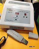 Ультразвуковой скрабер модель 101, фото 1