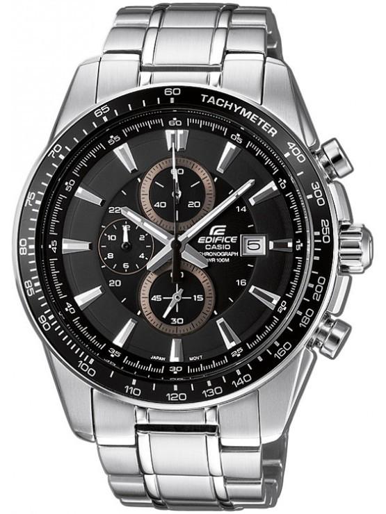 Мужские часы Casio EF-547D-1A1VEF