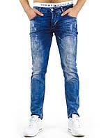 Модные мужские джынсы