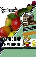 """Антисептик   для  растений   - """"Железный купорос"""" (500г)"""