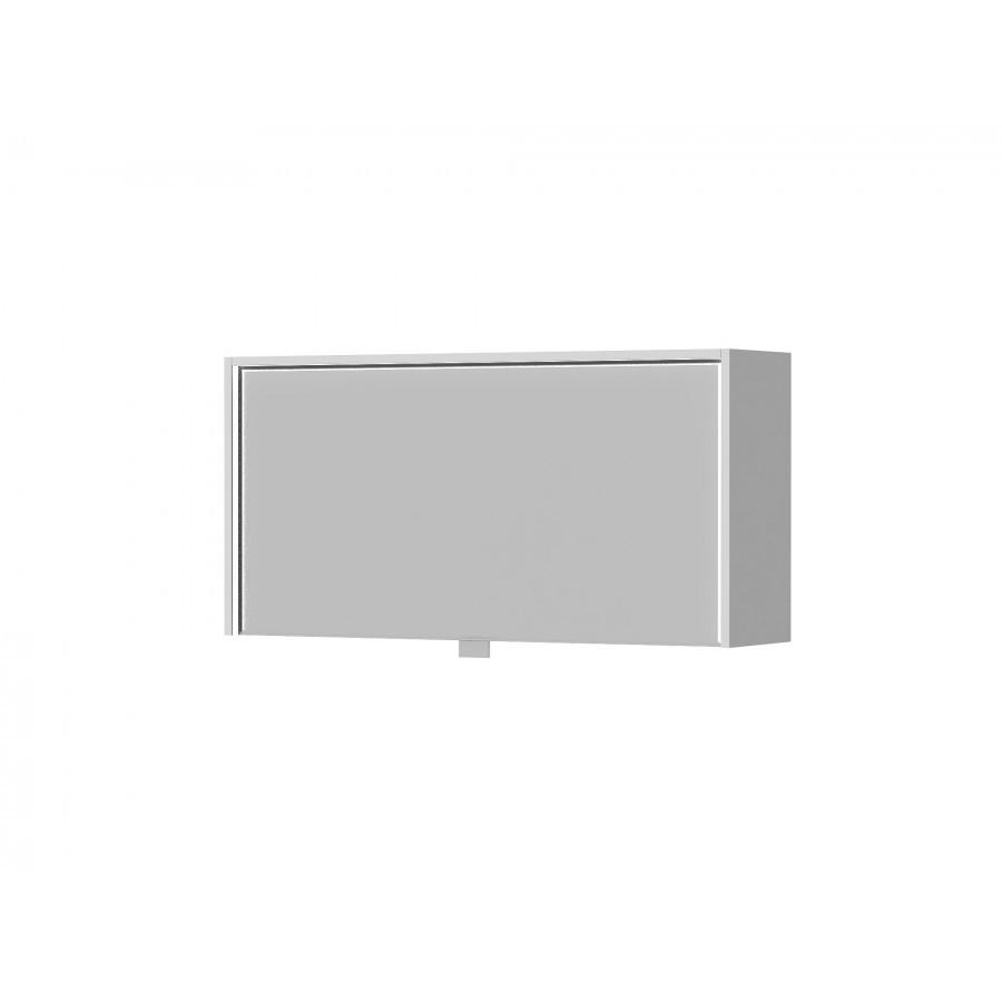 Зеркальный шкаф Botticelli RIMINI UМC-100