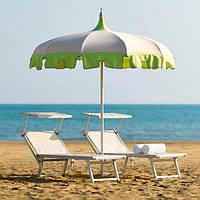 Зонт пляжный Pagoda, фото 1