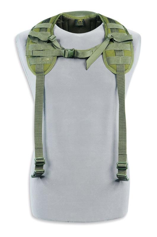 Жилет разгрузочный TASMANIAN TIGER Basic Harness khaki - Интернет-магазин Джиг-Джиг в Киеве