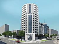 Проектирование и дизайн Жилых комплексов, многоэтажных домов