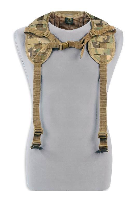 Жилет разгрузочный TASMANIAN TIGER Basic Harness MC multicam - Интернет-магазин Джиг-Джиг в Киеве