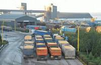 Агропродсервис подготовил партию кукурузы на экспорт