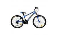 Велосипед подростковый Titan Smart 24″ (24 дюйма)