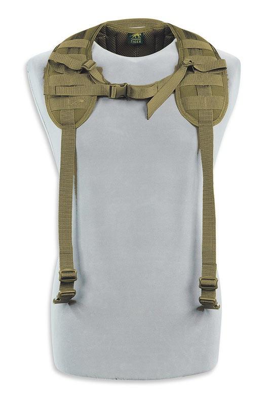Жилет разгрузочный TASMANIAN TIGER Basic Harness olive - Интернет-магазин Джиг-Джиг в Киеве