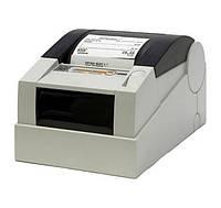 Чековый принтер Штрих -600