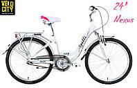Spelli City-24 Nexus подростковый велосипед, фото 1