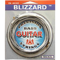 Струны Solid CN46102 Blizzard Nickel 46-102