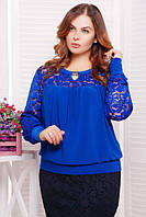 Блузки, рубашки и футболки 48-74 размеры оптом и в розницу в наличии и пошив под заказ