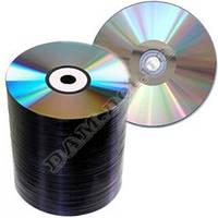 Диск CD-R Ritek 700MB 80min 52x 100 Unbranded