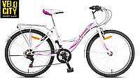"Avanti Elite 24"" 2016 велосипед для девочек"