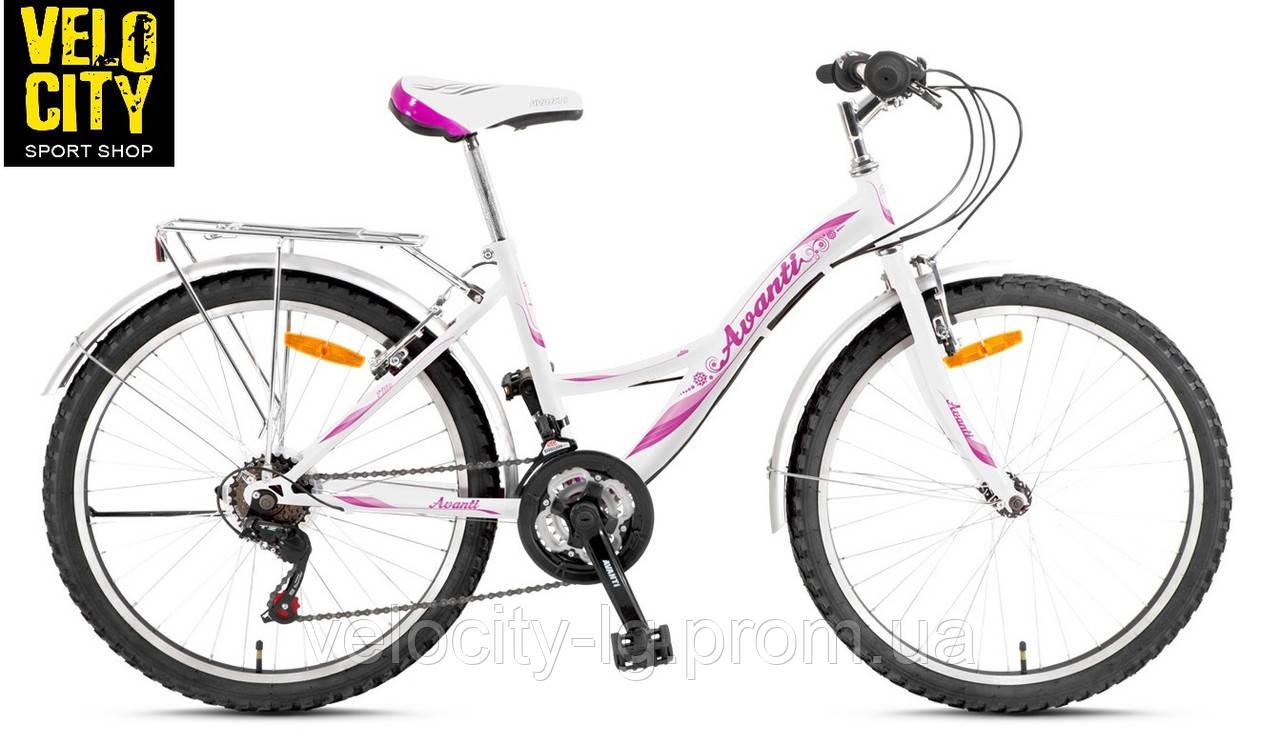 "Avanti Elite 24"" 2016 велосипед для девочек, фото 1"