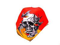 Бандана череп (Red)