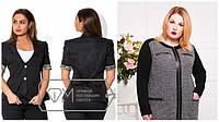 Женские пиджаки,жакеты с 48 по 74 размер