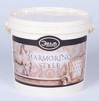 MARMORINO STYLE - декоративное покрытие на известковой основе. Эффект венецианки.