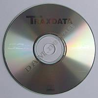 Диск CD-R Traxdata 700MB 80min 52x bulk 100