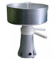 Сепаратор сливкоотделитель ручной Пензмаш РЗ-ОПС, металл