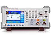 Универсальный DDS-генератор сигналов OWON AG2062F