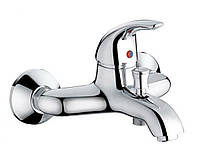 Смеситель для ванны Mixxen Ирида HB6540240C
